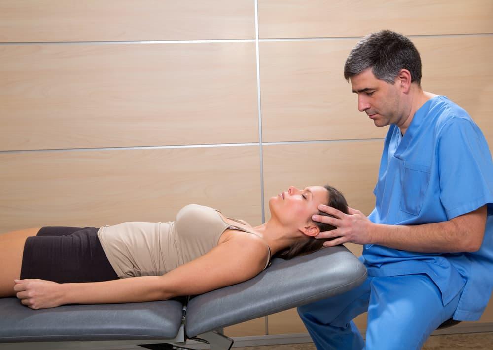 bienfaits de l'osteopathie cranniene