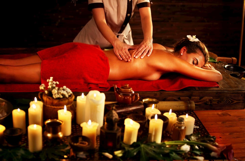 massage ésothérique